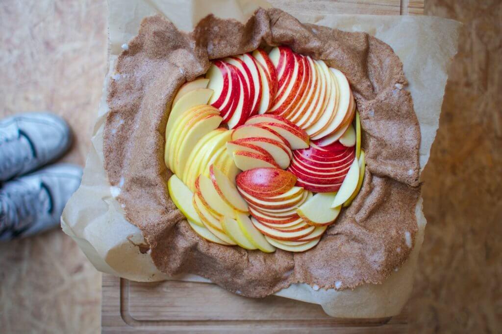 kaneel-appel-taart