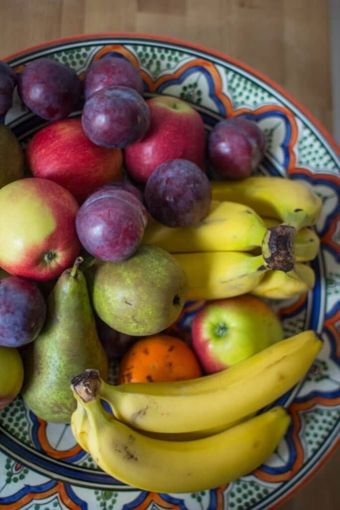 fruitstash