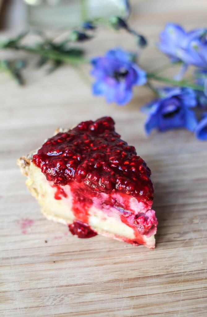 plantbased vegan cheesecake recepe